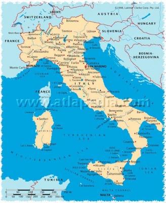 Olasz Utazasok